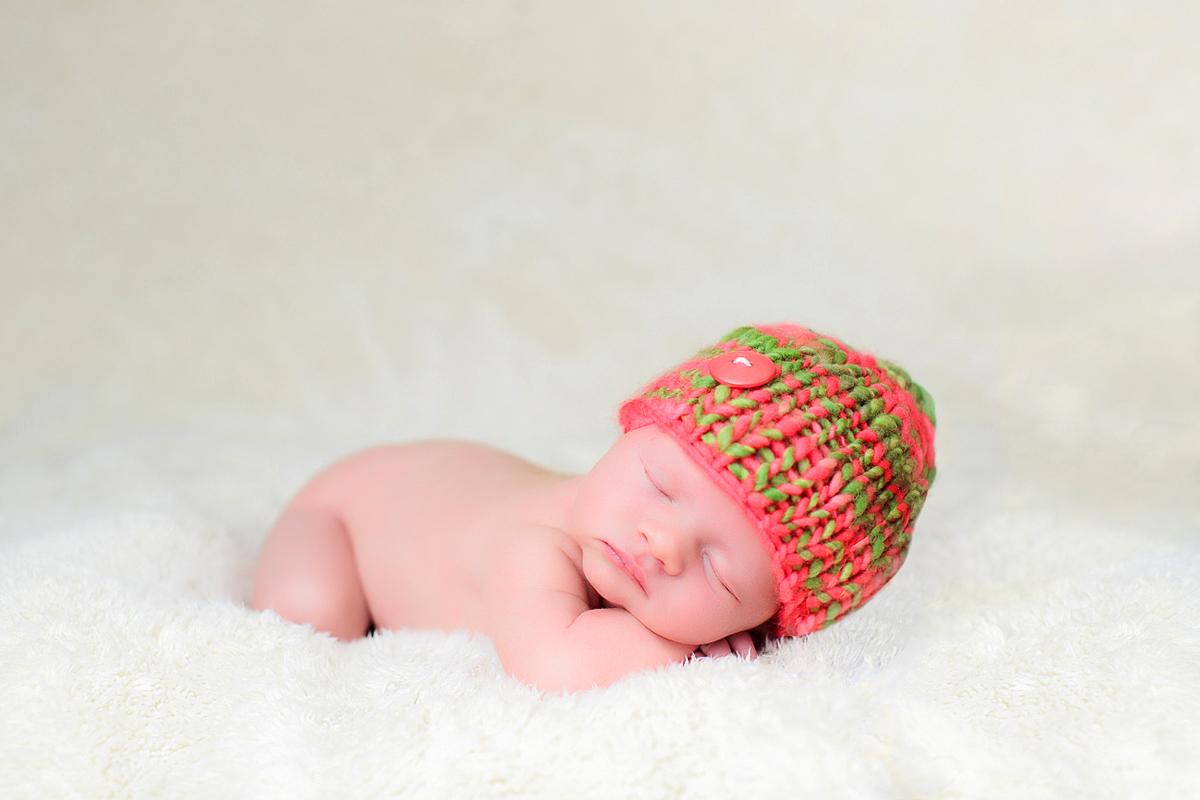 Berks County Newborn Photography
