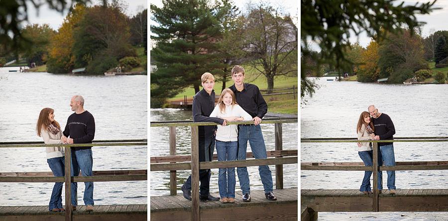 Lake Wynonah PA family photos35