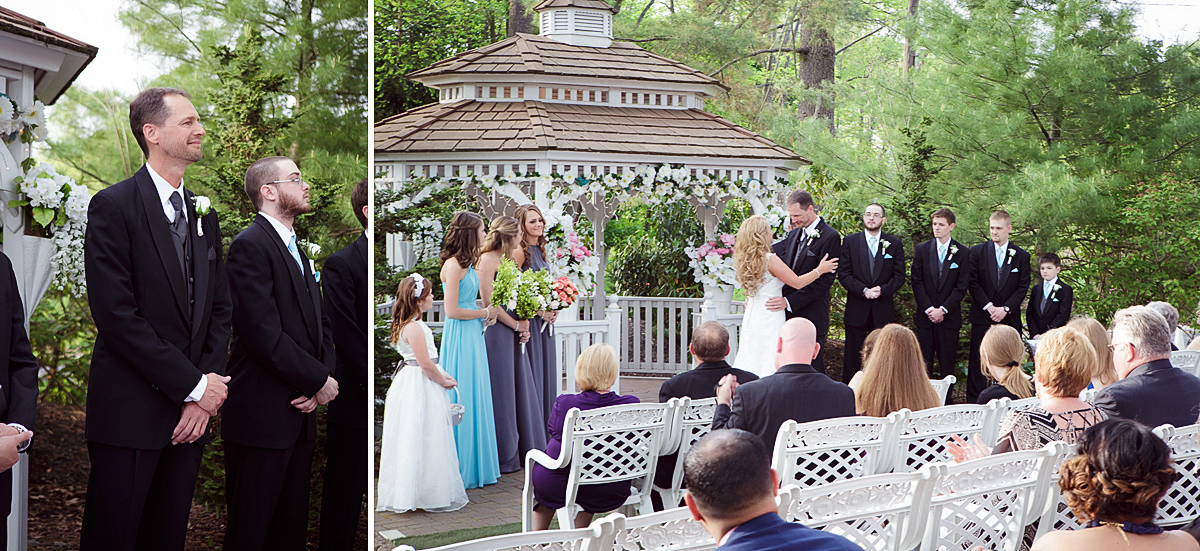 Meredith Manor Pottstown Wedding Kim Ken Life Story