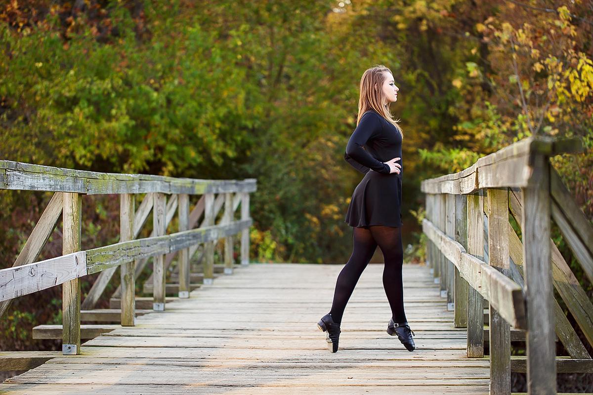 dance senior photos berks county pa