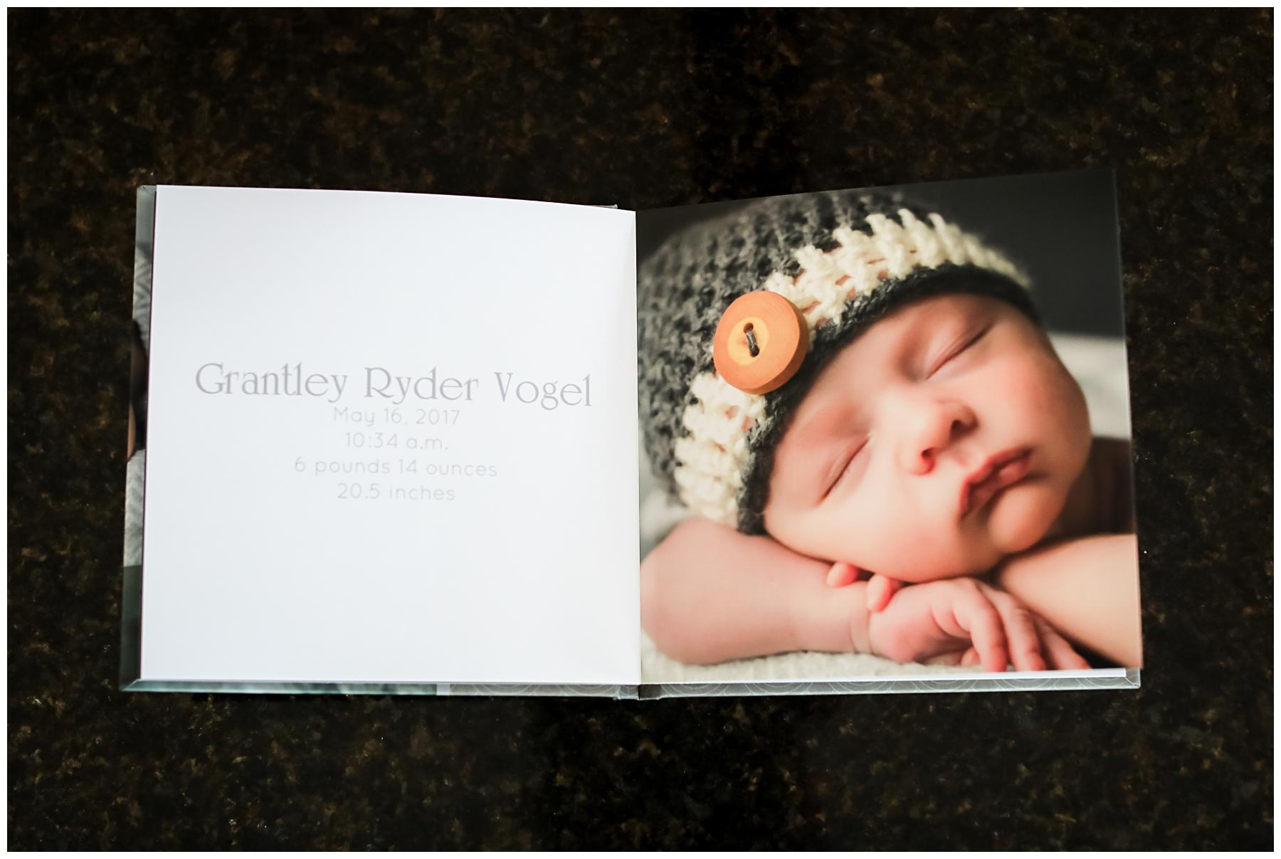 Newborn Custom Photo Book Berks County PA_0003.jpg