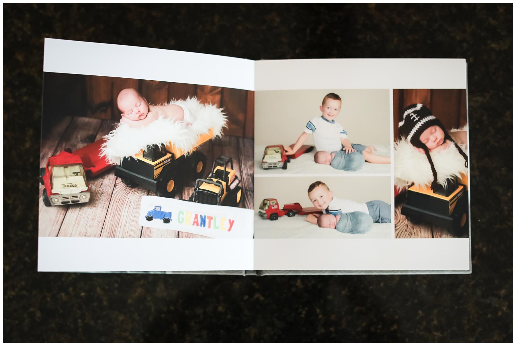 Newborn Custom Photo Book Berks County PA_0007.jpg